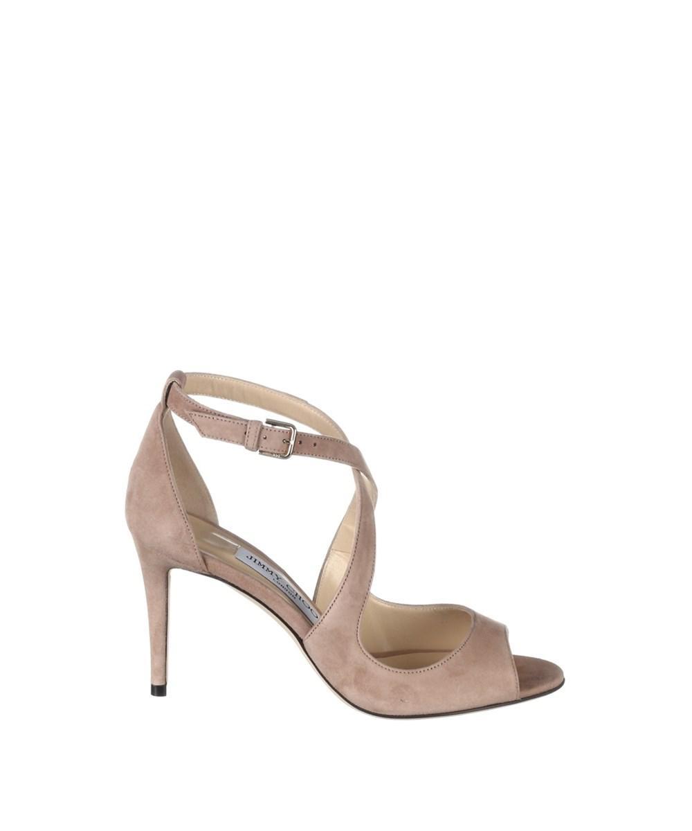 Jimmy Choo Women's Grey Leather... online Shop brand new unisex cheap price cheap 2014 new EVkUS