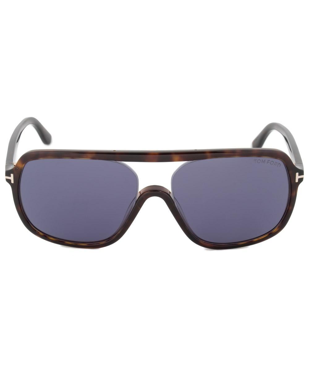 53eab5f581d Lyst - Tom Ford Robert Sunglasses Ft0442 52v