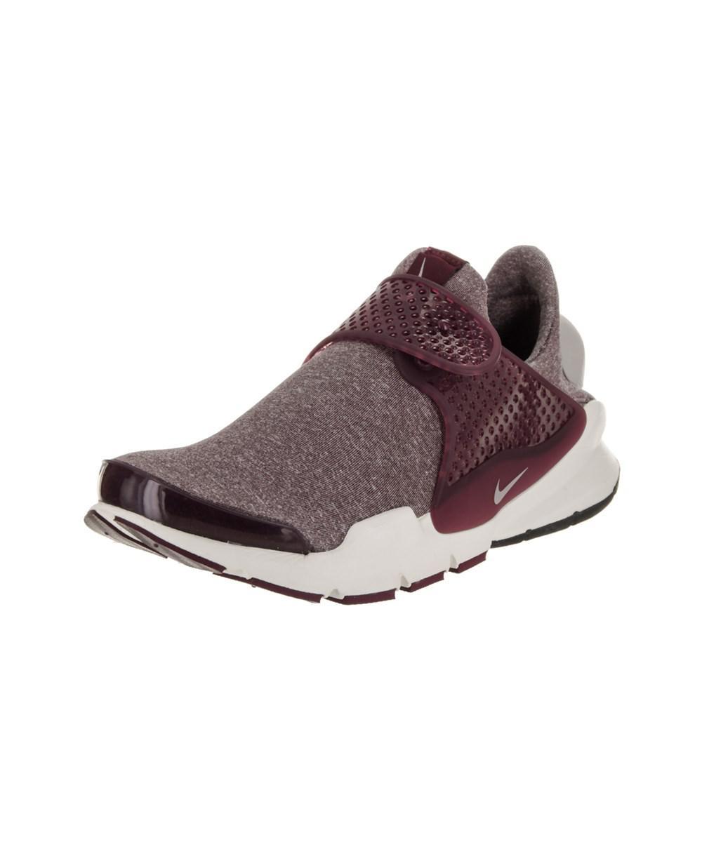 brand new d8016 f4a7d Nike. Women s Sock Dart Se Running Shoe