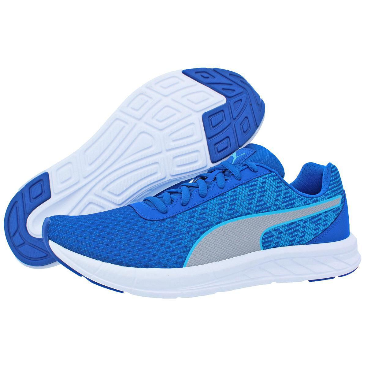 Running Shoes Foam Puma Lyst Comet In Blue Soft Womens Training 8dqPqw