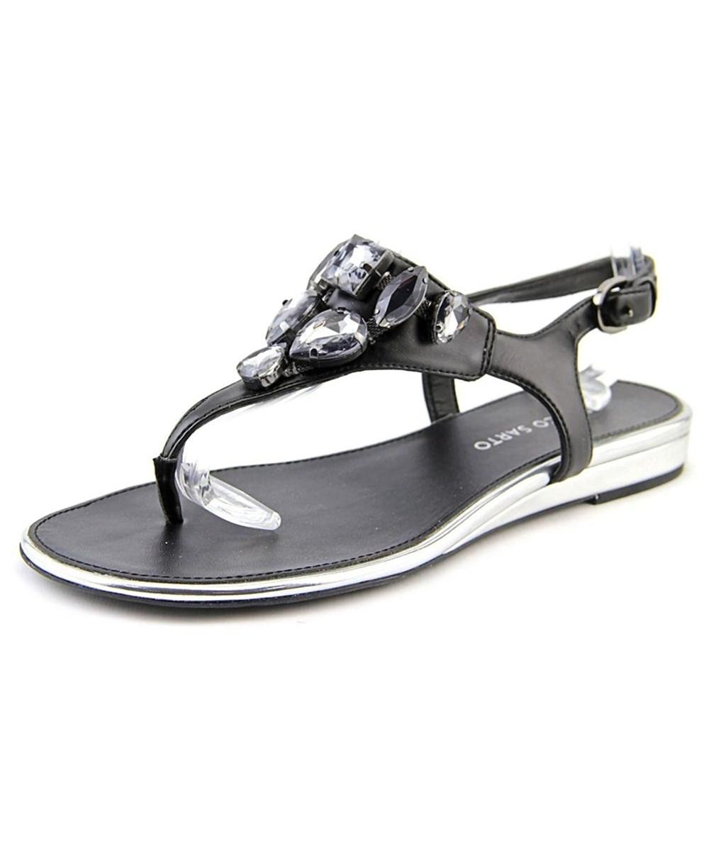 d138b3095cd7 Gallery. Previously sold at  Bluefly · Women s Thong Sandals