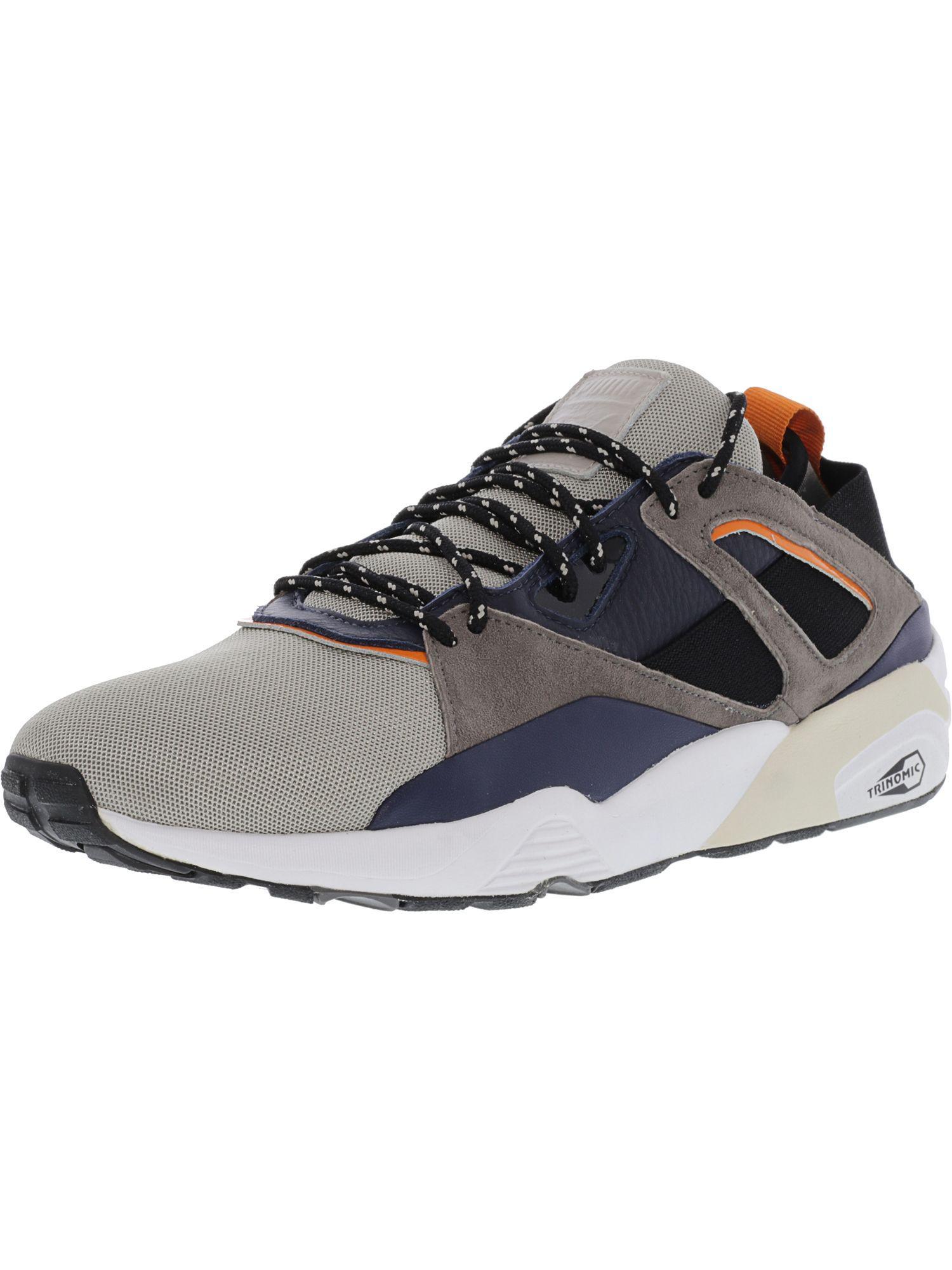 16ce9ad664c64 Lyst - Puma Men's Blaze Of Glory Sock Elemental Ankle-high Fashion ...