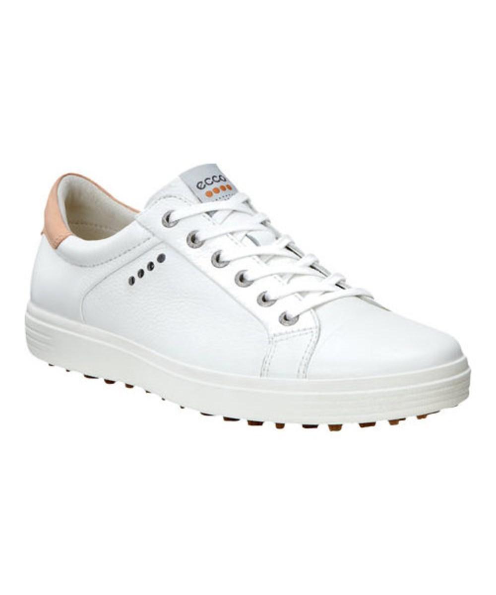 ECCO Men's Casual Hybrid Golf Shoes