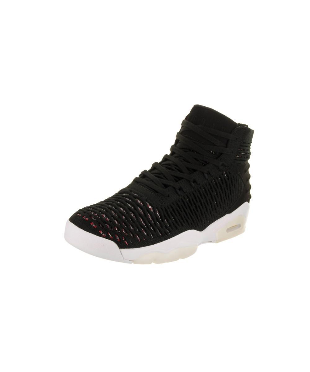 Lyst - Nike Nike Men s Flyknit Elevation 23 Basketball Shoe in Black ... 157b5f3c7