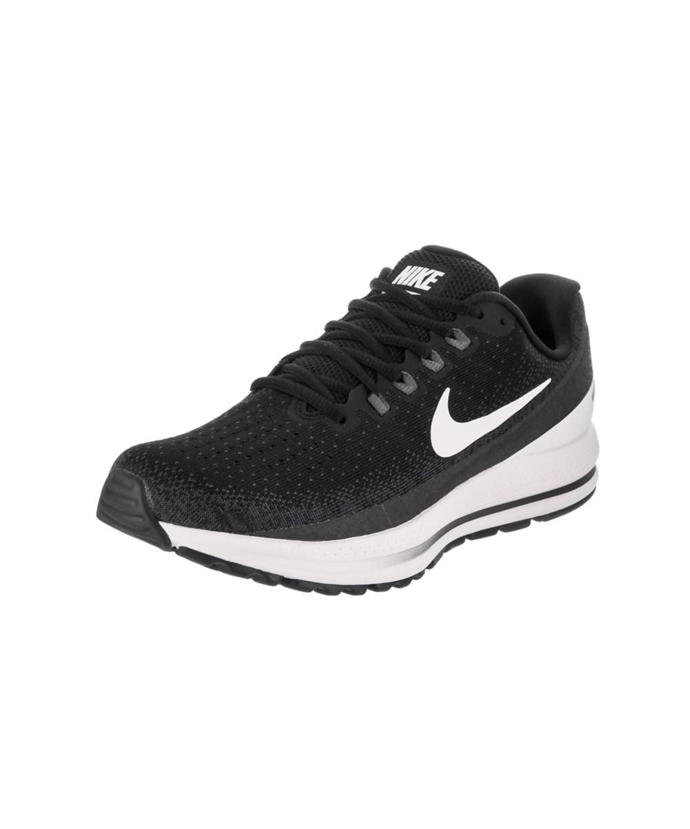 8c883694a61 Lyst - Nike Men s Air Zoom Vomero 13 Running Shoe in Black for Men