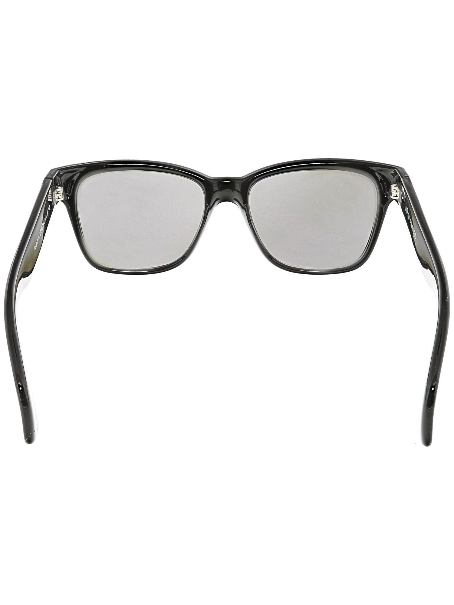 65abf18eea3 Revo - Men s Polarized Trystan Re-5012-01-gy Black Rectangle Sunglasses  for. View fullscreen