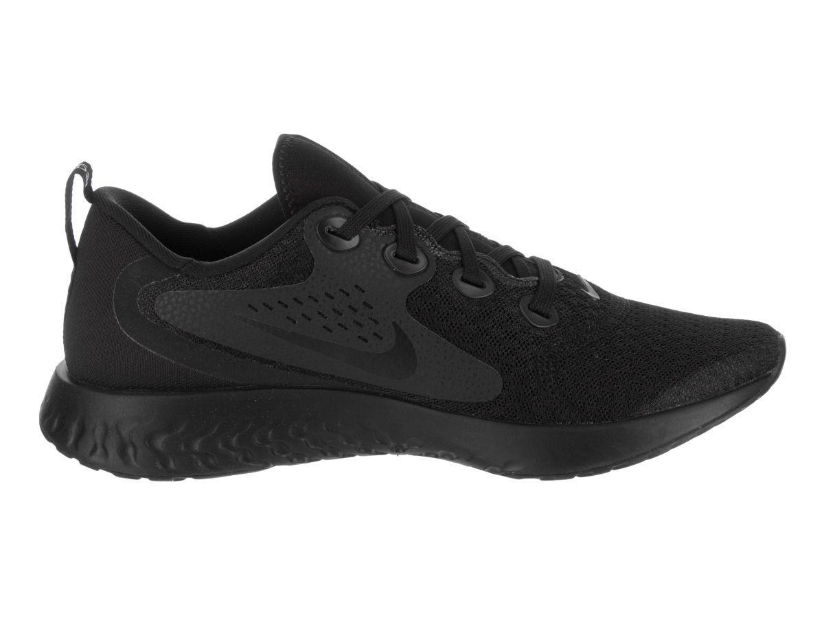 bb00e7686 Nike - Black Legend React Women s Running Shoe - Lyst. View fullscreen