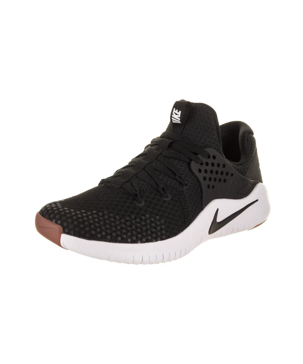 55fa760026d1 Lyst - Nike Men s Free Tr V8 Training Shoe in Black for Men