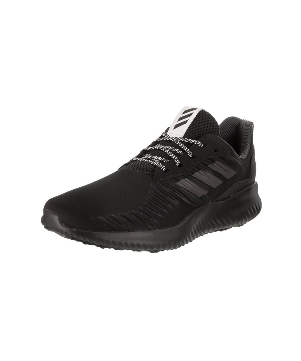 bb89f7ffa Lyst - Adidas Men s Alphabounce Rc Running Shoe in Black for Men