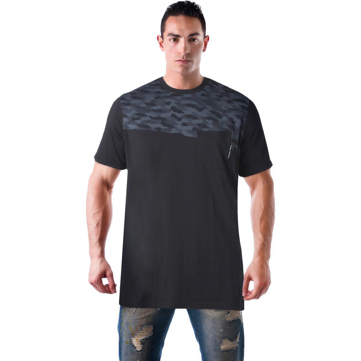 376f71a8 Under Armour. Black Mens Sc30 Essentials Pocket Stephen Curry Warriors T- shirt