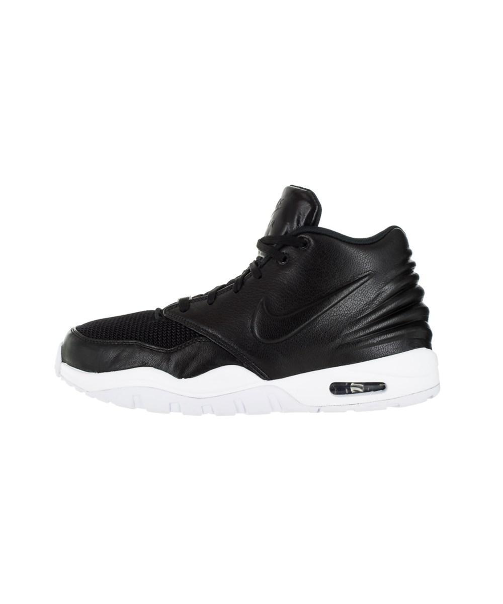 3408e1faeeea Lyst - Nike Men s Air Entertrainer Training Shoe in Black for Men