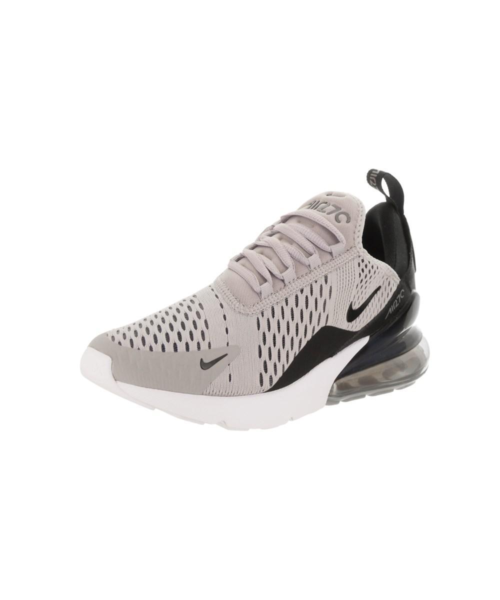 b225b0afca Lyst - Nike Women's Air Max 270 Running Shoe in Gray