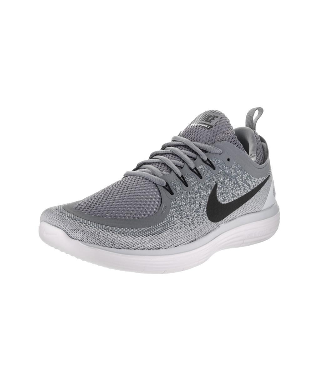 Lyst Nike Men's Free Rn Distance 2 Running Shoe in Gray for Men