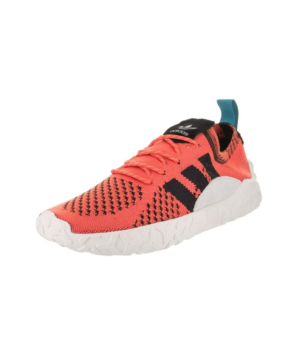 adidas Alphabounce 1 M Running Shoes in Red for Men Lyst