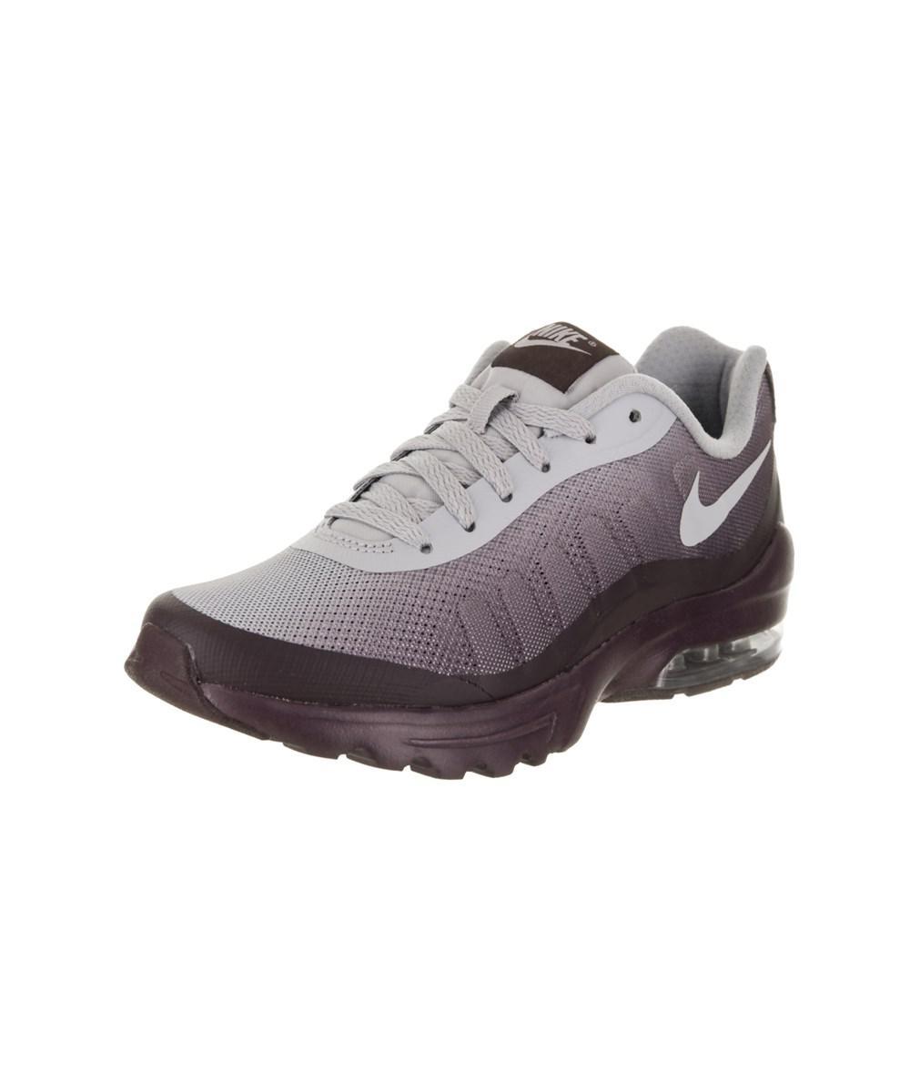 6d6f2d43fff Lyst - Nike Women's Air Max Invigor Print Running Shoe