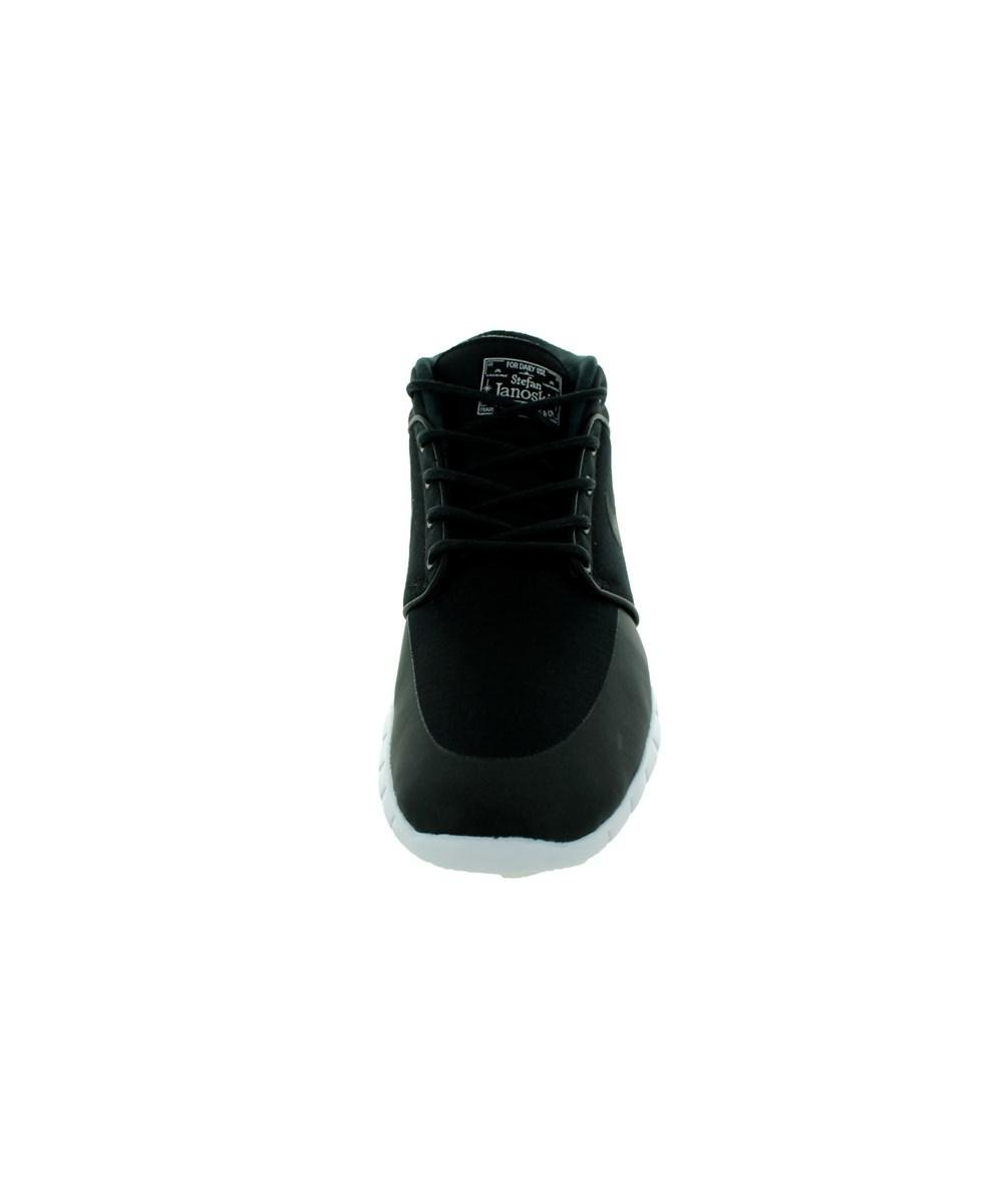 info for f7bd3 17112 Max For In Lyst Shoe Men s Skate Black Mid Nike Janoski Men Stefan vSIBgq