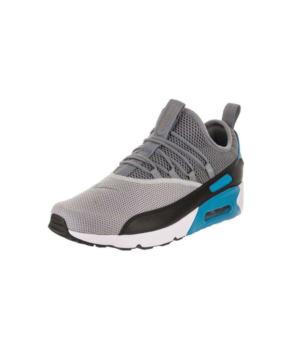 new arrival f25a6 089f3 Nike - Gray Men s Air Max 90 Ez Running Shoe for Men - Lyst. View fullscreen
