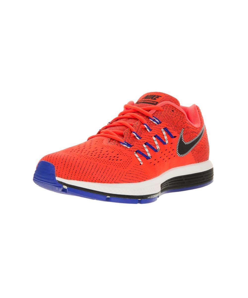 eae400f04bc1 Lyst - Nike Men s Air Zoom Vomero 10 Running Shoe in Black for Men