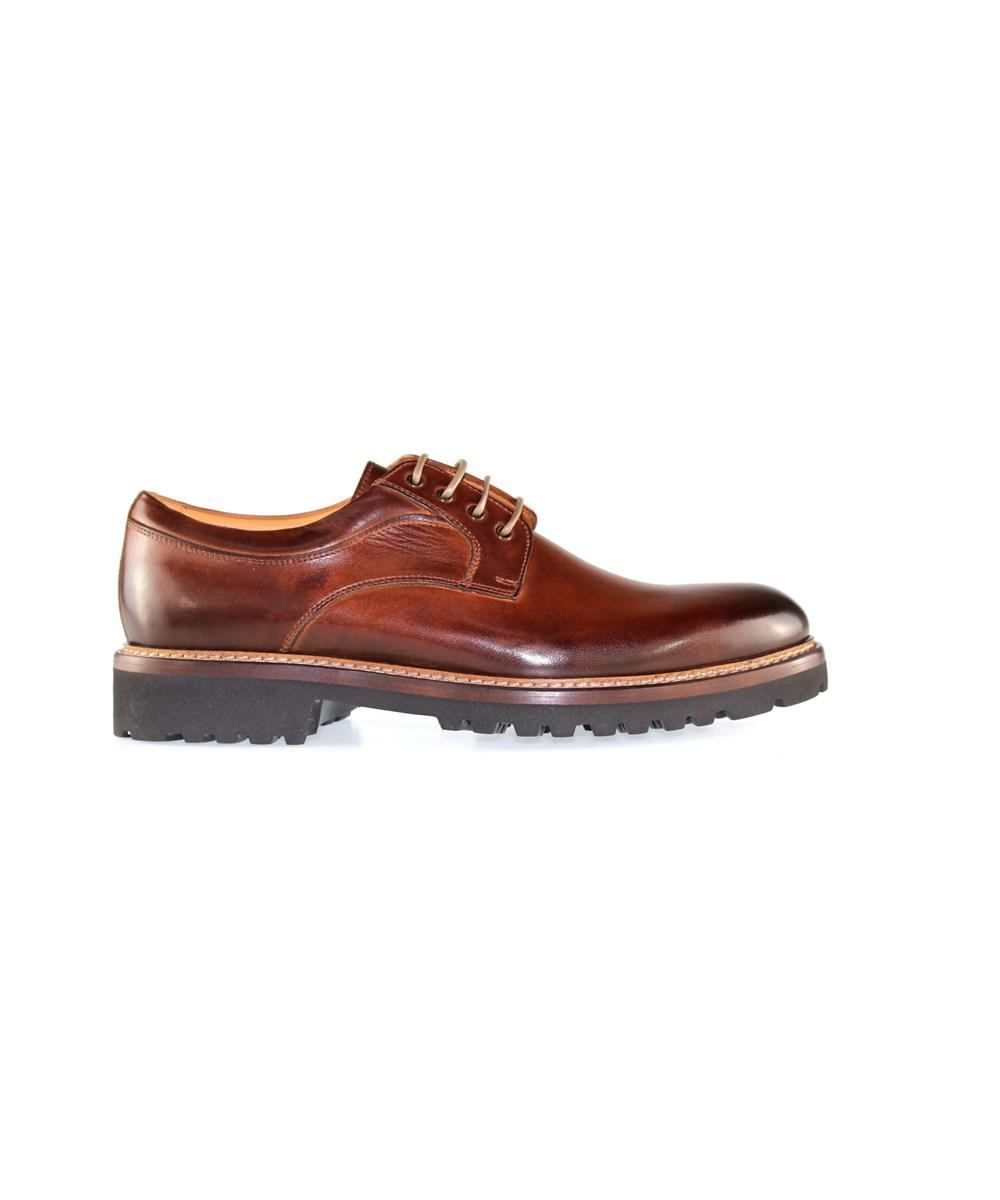 S-T320 LACE UP FORTE CUOIO free shipping fashionable outlet the cheapest 100% original cheap online real for sale shopping online free shipping mJAX6ix9z