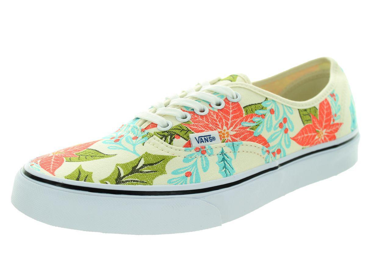 d0270ba5a44412 Vans - Multicolor Unisex Authentic (van Doren) Skate Shoe for Men - Lyst.  View fullscreen