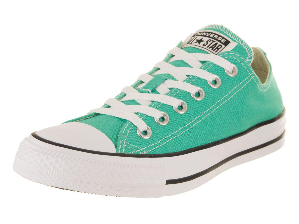 fc663d971052 Lyst - Converse Unisex Chuck Taylor All Star Ox Basketball Shoe for Men