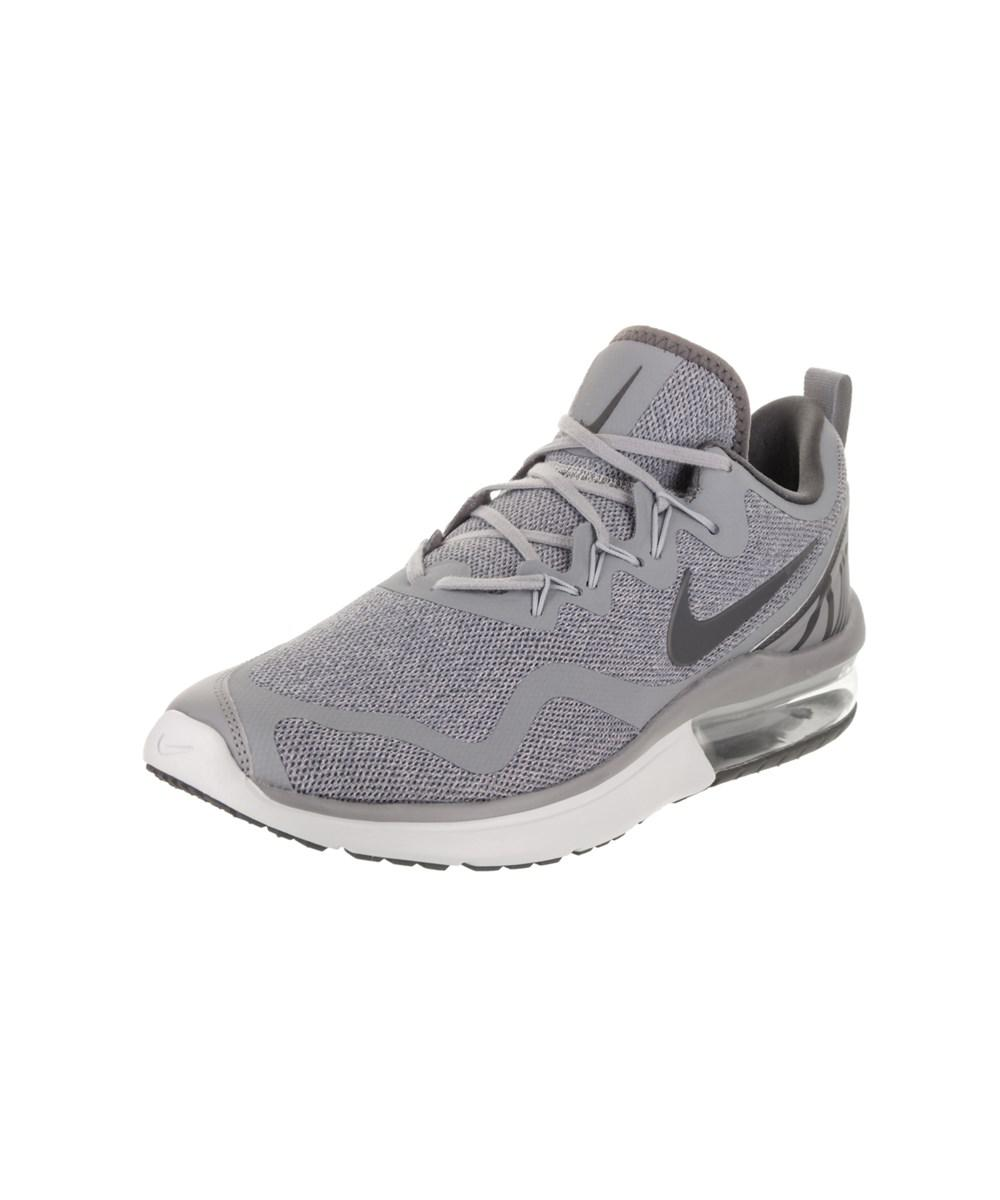 8af09830375 Lyst - Nike Men s Air Max Fury Running Shoe in Gray for Men