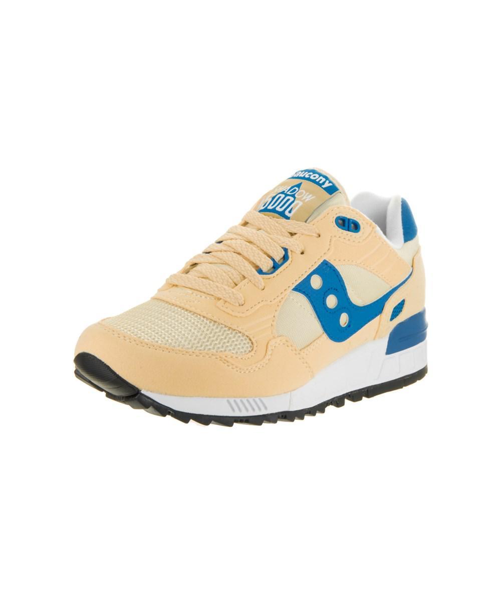 048865747f26 Lyst - Saucony Women s Shadow 5000 Running Shoe