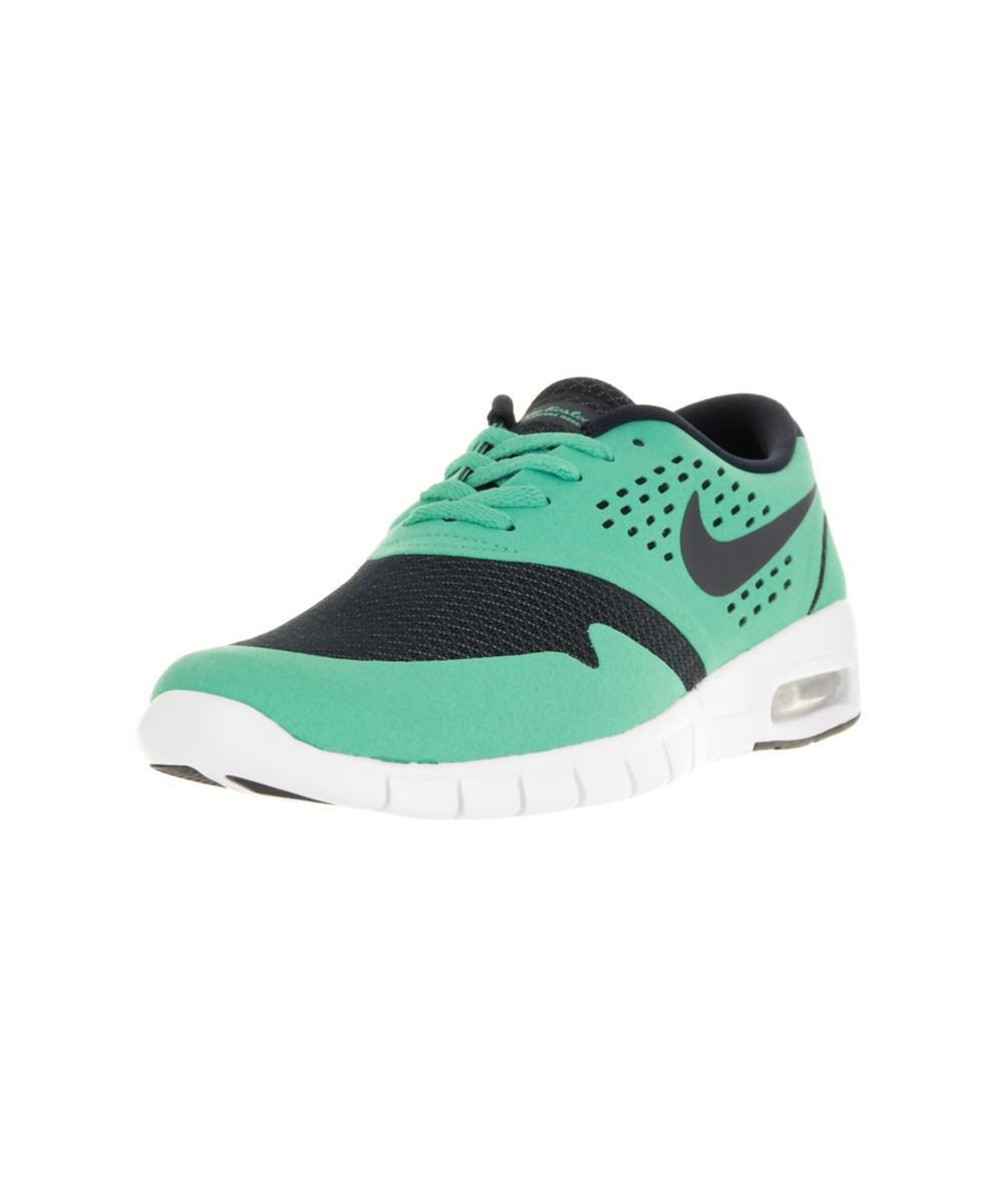 aa3680e8be32 Lyst - Nike Men's Eric Koston 2 Max Running Shoe in Green for Men