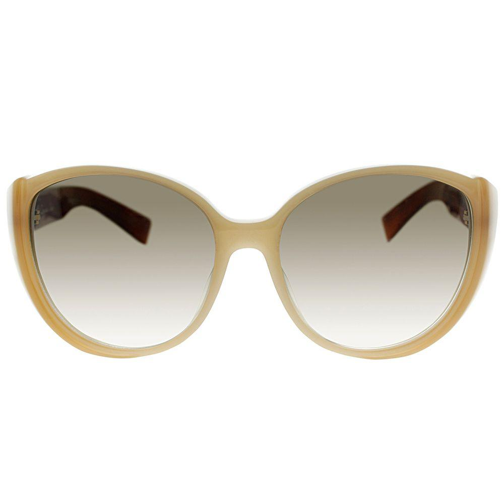 b519722c5f Dior - Multicolor Cd Summerset1 T6t 56mm Beige Havana Fashion Sunglasses -  Lyst. View fullscreen