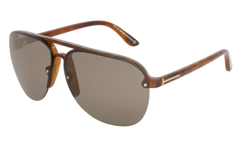 da5945ffe63 Lyst - Tom Ford Ft0240 Wilder Men Sunglasses for Men