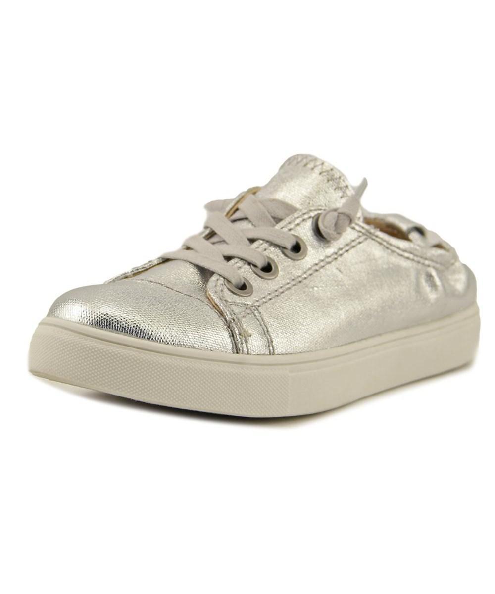 5d0c9bfefe5 Lyst - Steve Madden Jane Women Us 7 Silver Fashion Sneakers in Metallic
