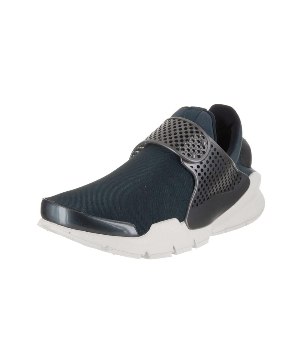 4389cb5c094b7f Lyst - Nike Women s Sock Dart Prm Txt Running Shoe in Blue