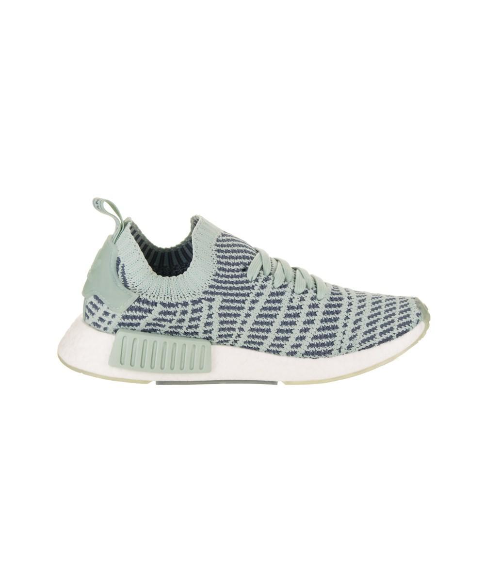 299a0a2d47fde Adidas - Multicolor Women s Nmd r1 Stlt Primeknit Originals Running Shoe -  Lyst. View fullscreen