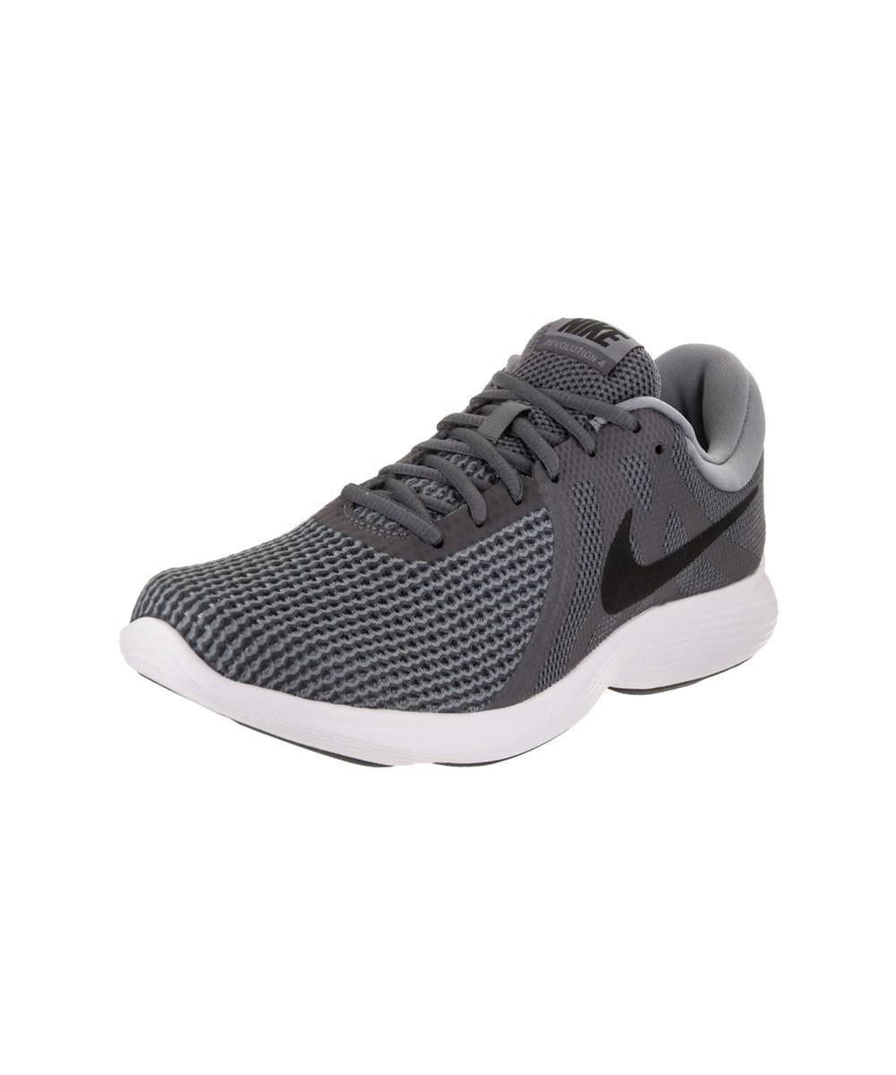 c45911222e4b1 Lyst - Nike Men s Revolution 4 Running Shoe in Gray for Men
