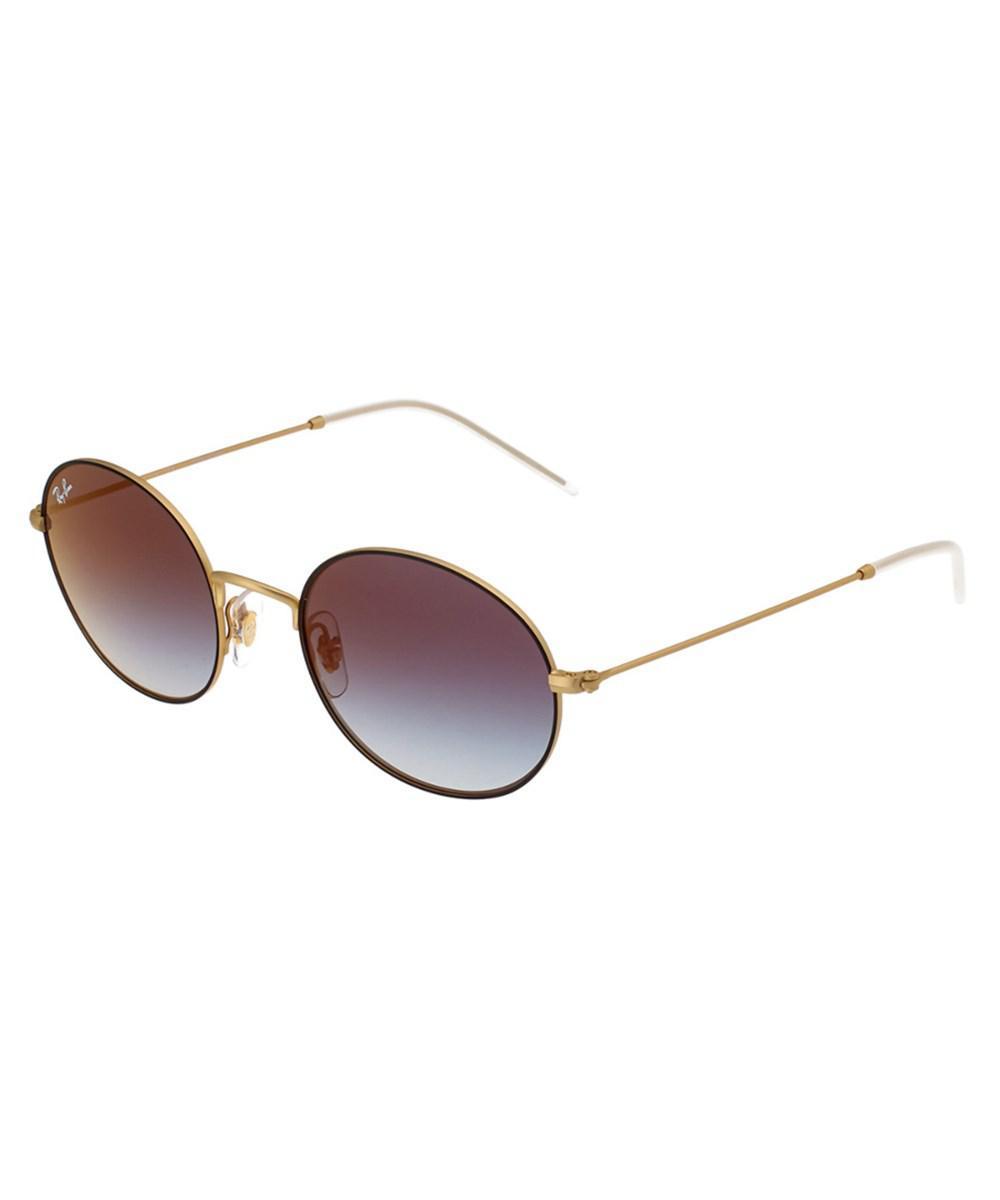 26091f04d8 Lyst - Ray-Ban Unisex 53mm Sunglasses
