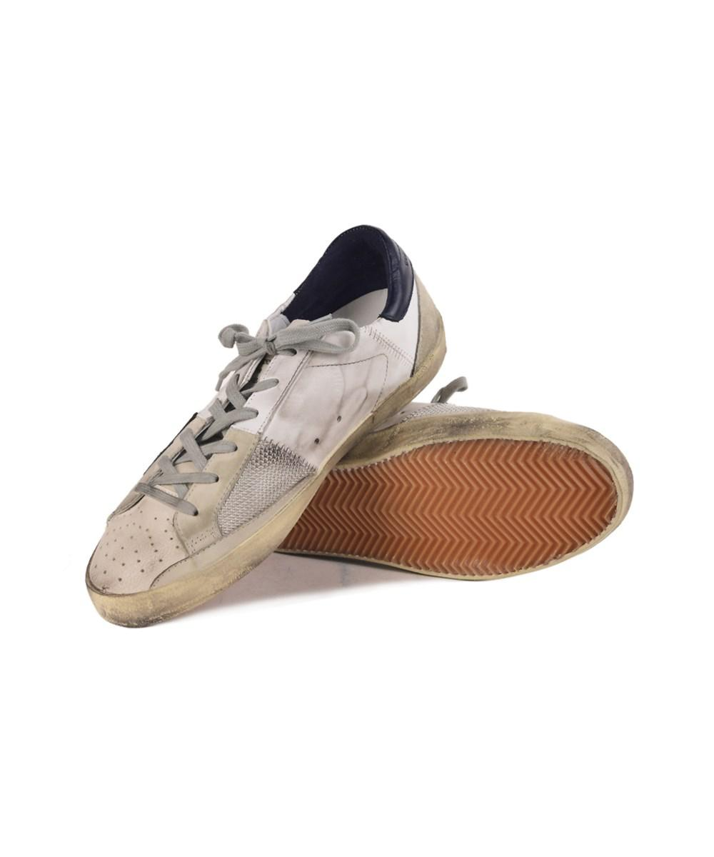 eastbay online free shipping limited edition Golden Goose Mens Colorblock Mix... leiDUetZ