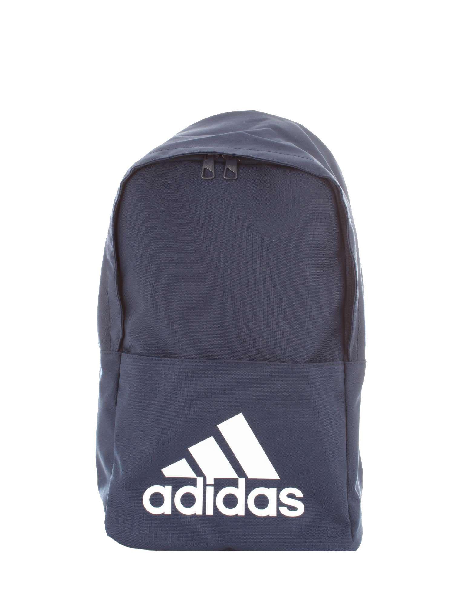 3085c183f96c Adidas - Men s Blue Polyester Backpack for Men - Lyst. View fullscreen
