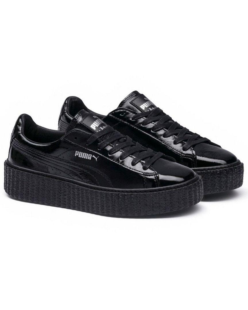 PUMA. Women s Creeper Platform Fashion Sneakers ec2a8cce9