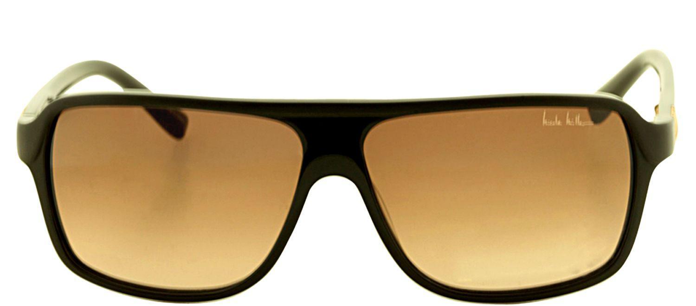2f9b694425 Lyst - Nicole Miller Nm Vandam C02 Brown Designer Sunglasses in Brown