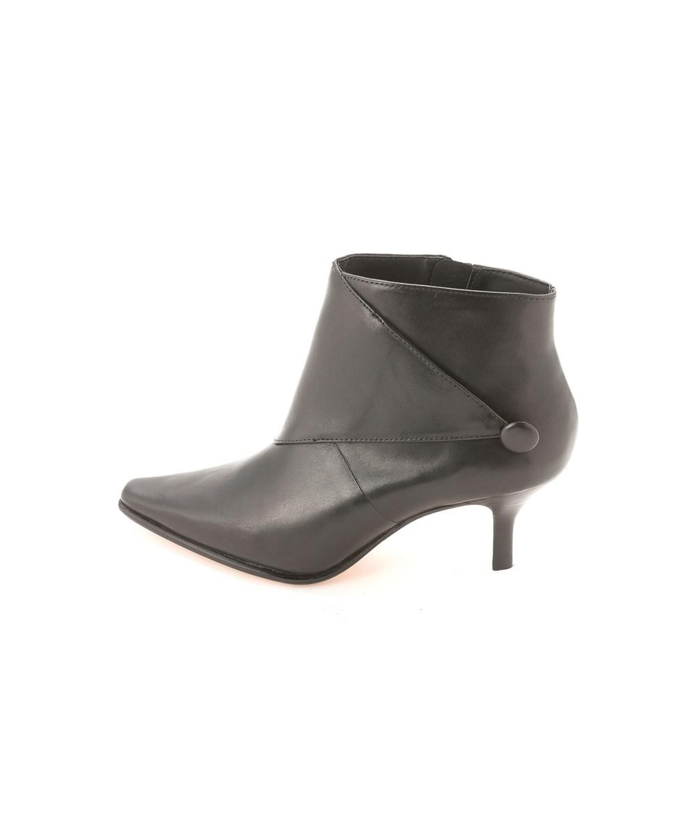 sale clearance store Donald J Pliner Neoprene Pointed-Toe Ankle Boots clearance pay with paypal sale 2014 l71ZbjA1