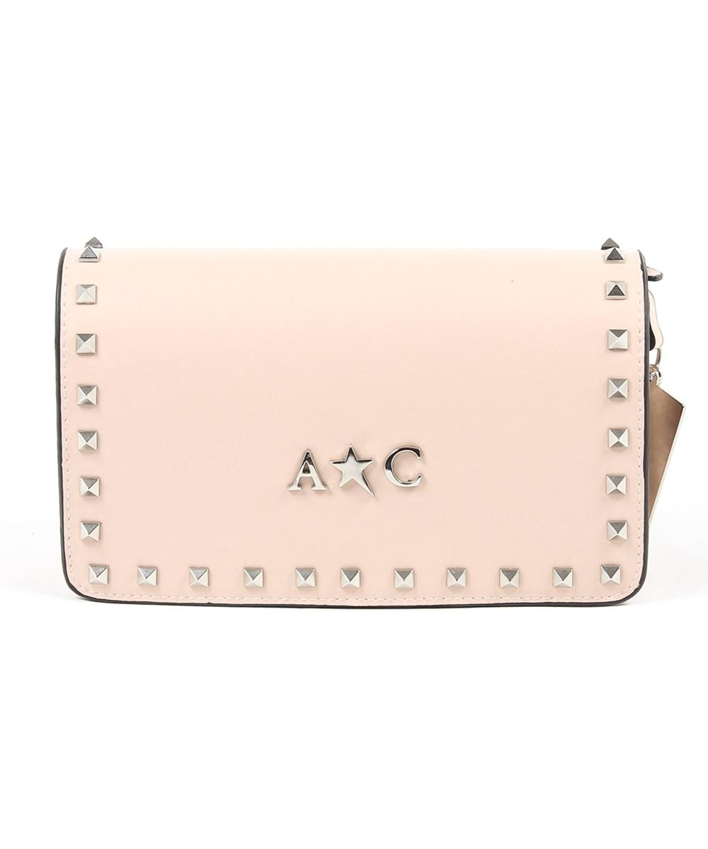 Lyst - Andrew Charles By Andy Hilfiger Andrew Charles Womens Handbag ... 6f262d314a990