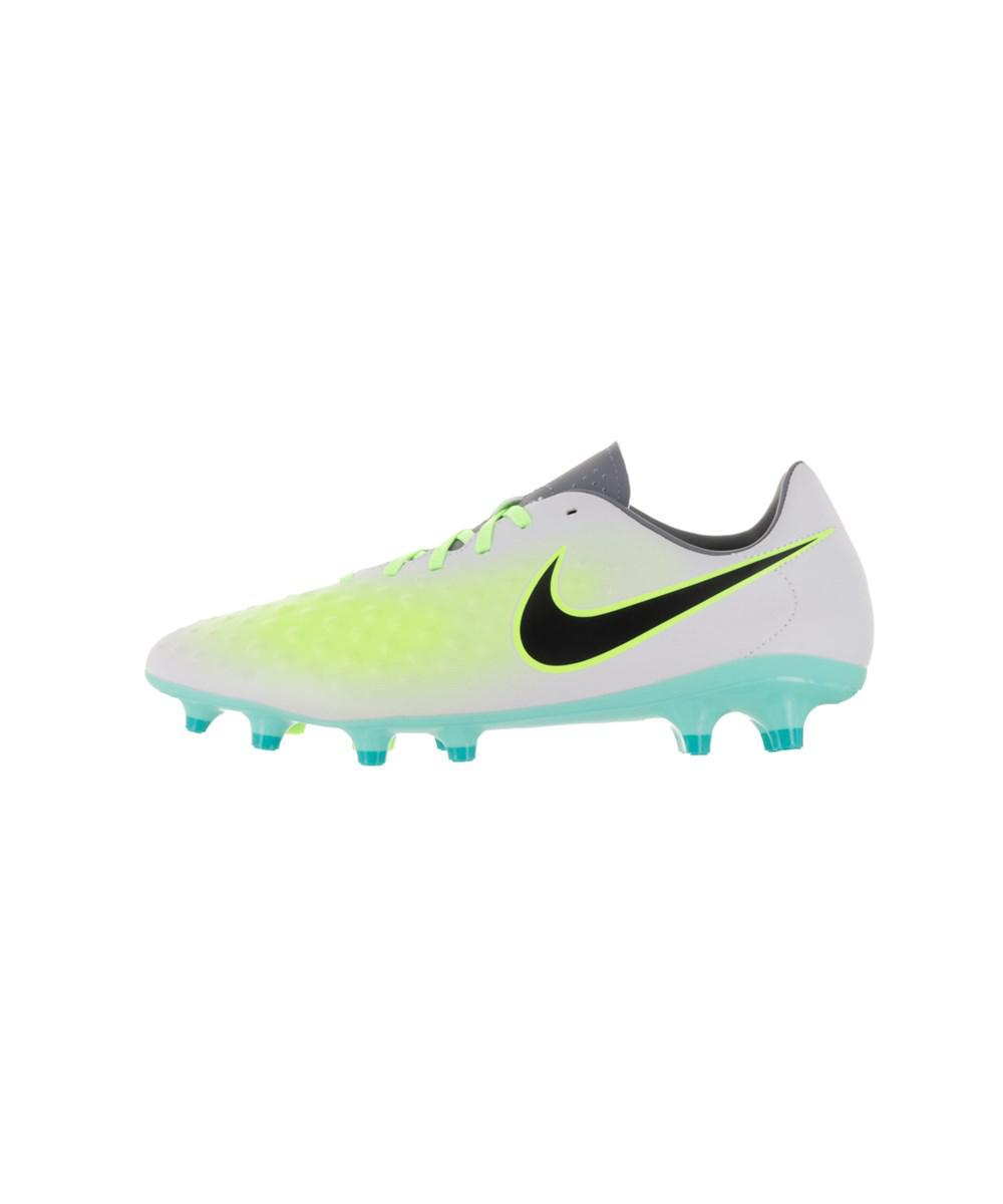 buy popular 715f1 293be Nike   Green Men s Magista Onda Ii Fg Soccer Cleat for Men   Lyst. View  Fullscreen