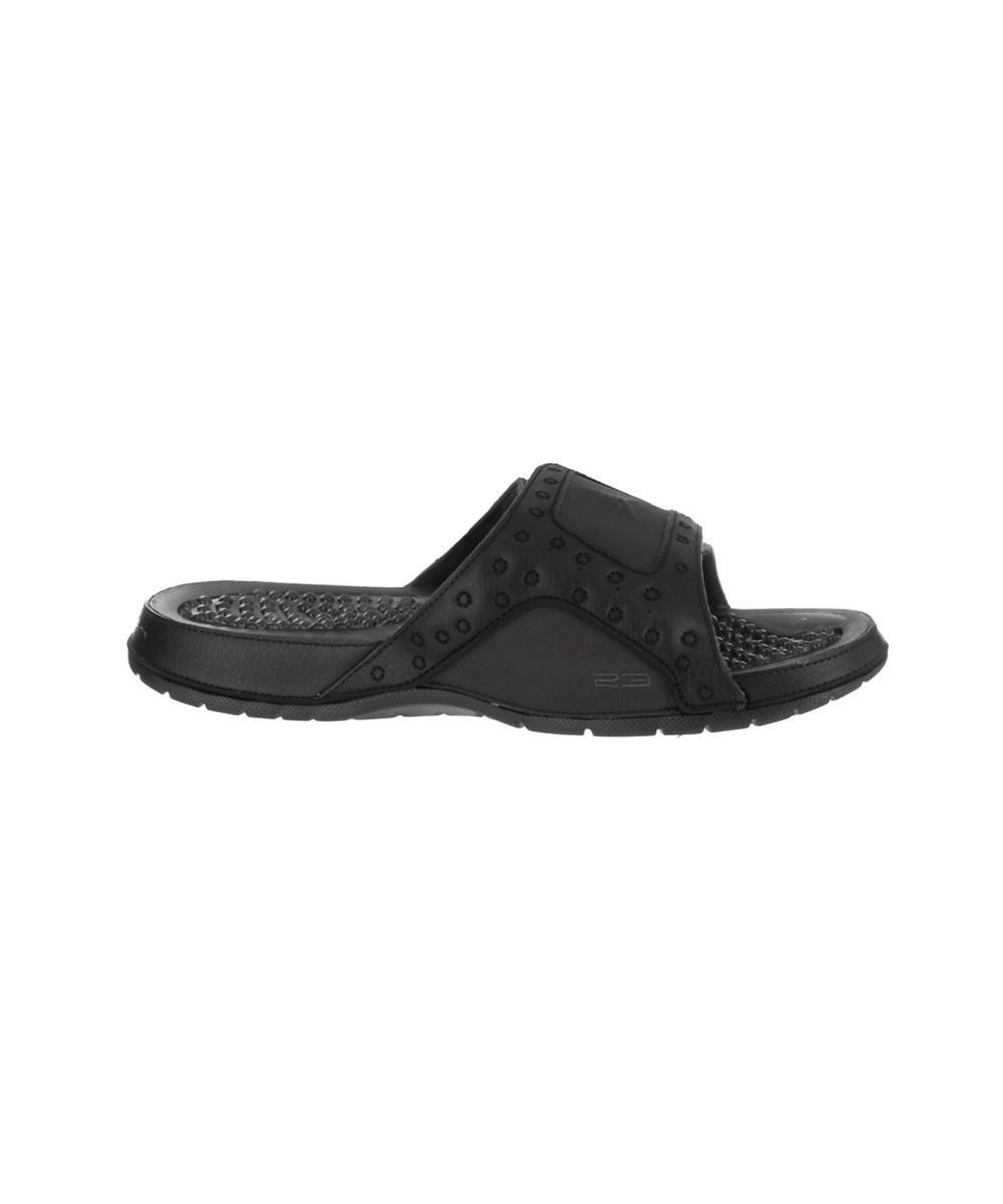 27b521ad8979f3 Air Jordan 13(XIII) Massage Sandals Grey-White professional sale  Lyst - Nike  Nike Men s Hydro Xiii Retro Sandal in Black for Men promo code ...