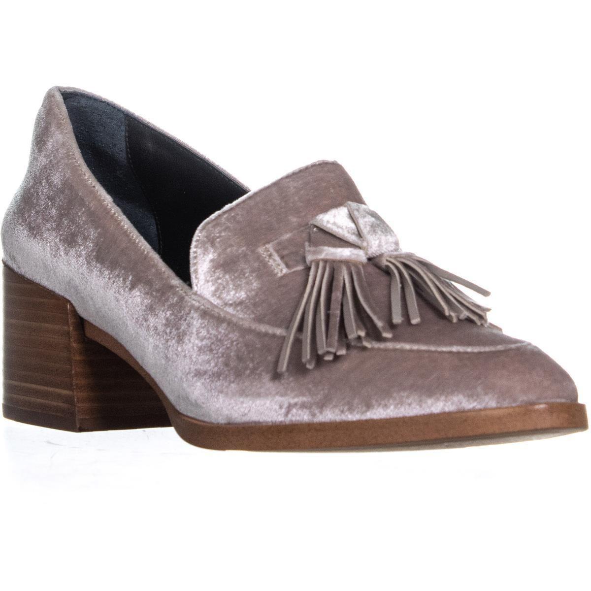 eb9e0037ce9 Rebecca Minkoff. Women s Edie Heeled Loafers ...