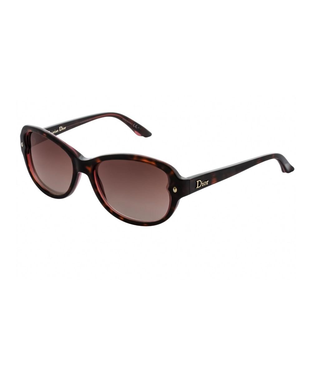 8edb4cca616f Lyst - Dior Pondichery2 s 0xly in Brown