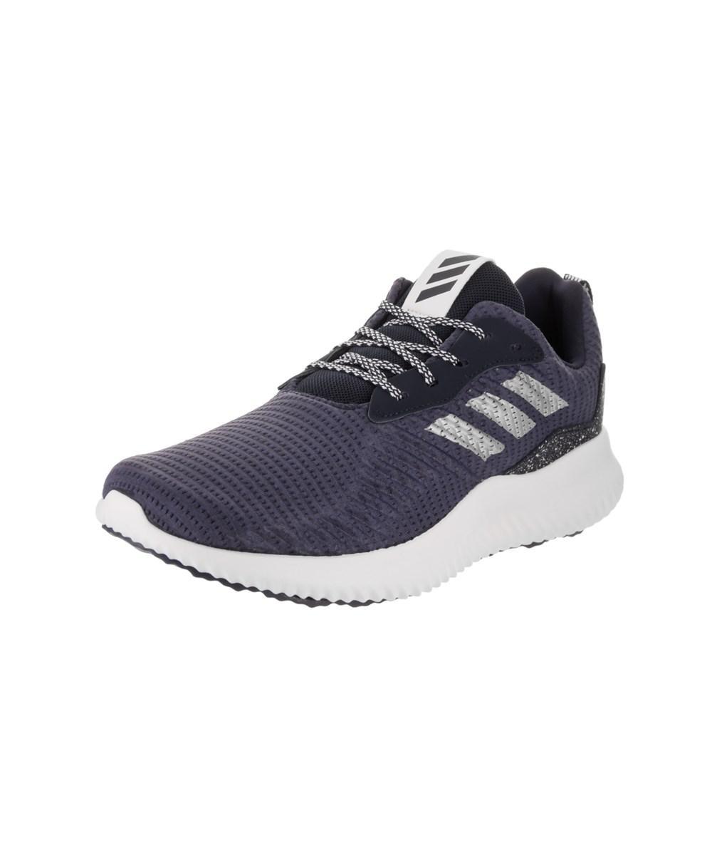 lyst adidas uomini alphabounce rc m scarpa da corsa in blu per gli uomini.