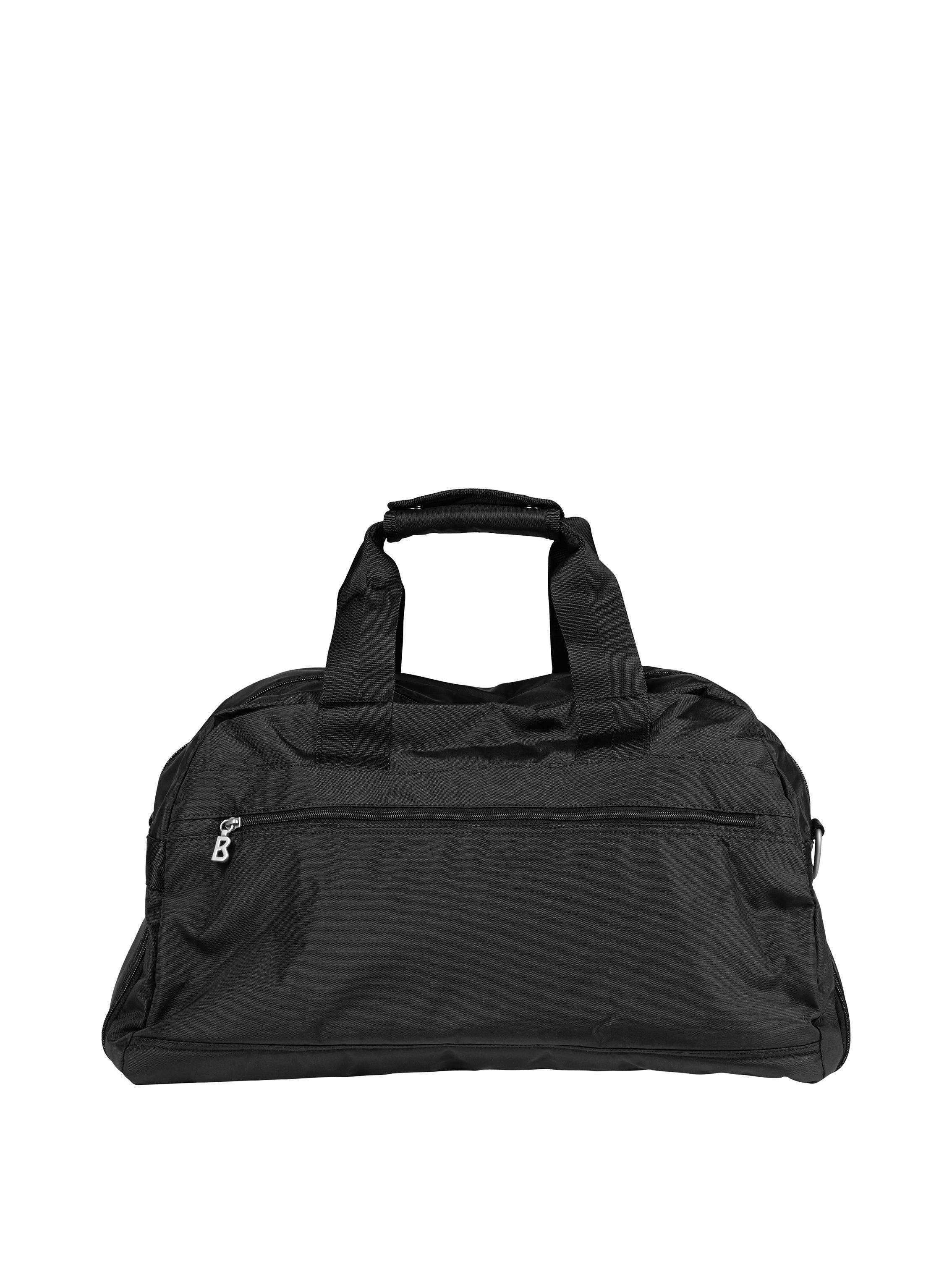 652488e589 Lyst - Bogner Gym Bag Spirit New Fitness in Black for Men