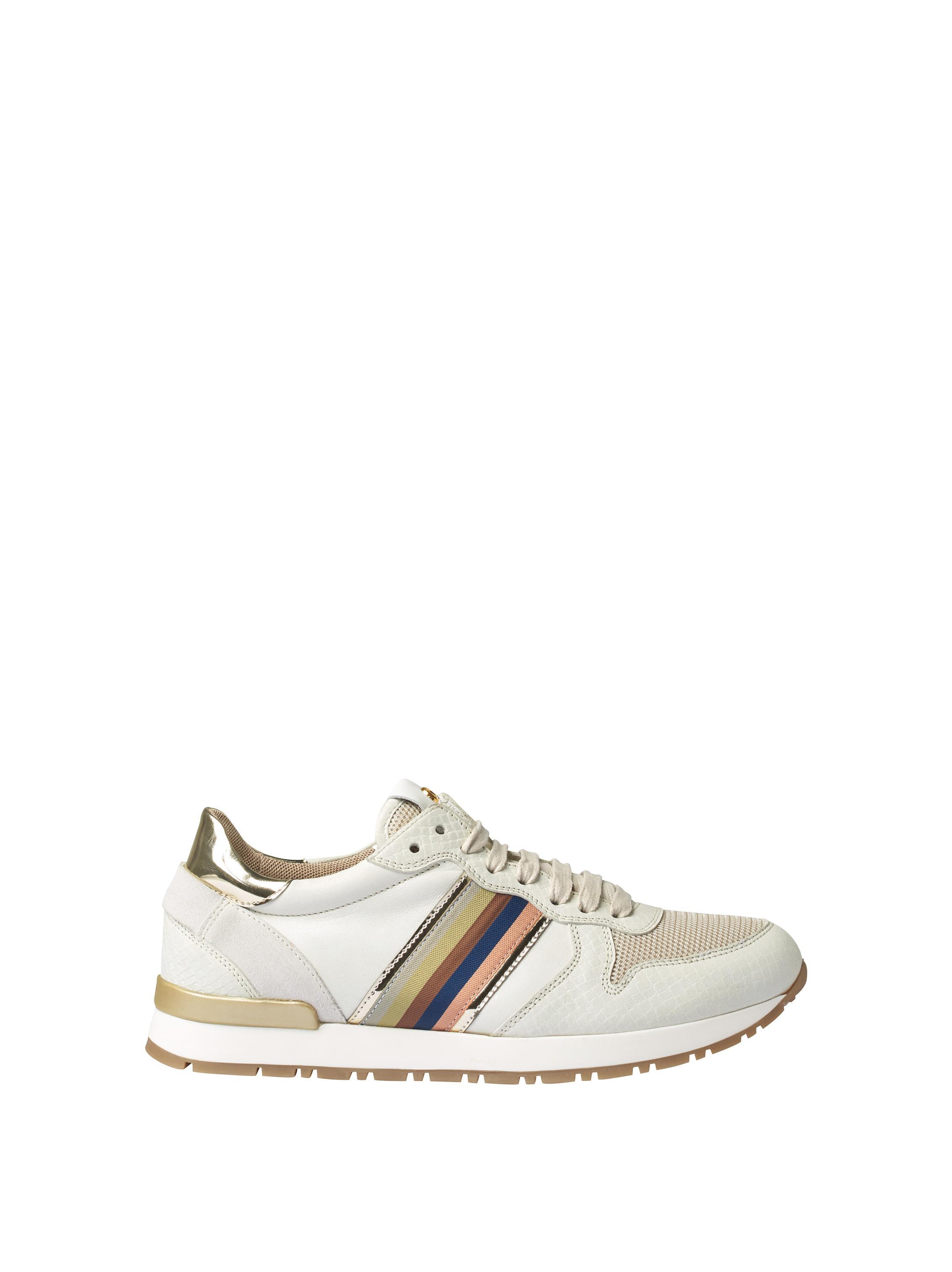 Sneakers Lisboa Lady 7D Bogner white Bogner aQfF4Q