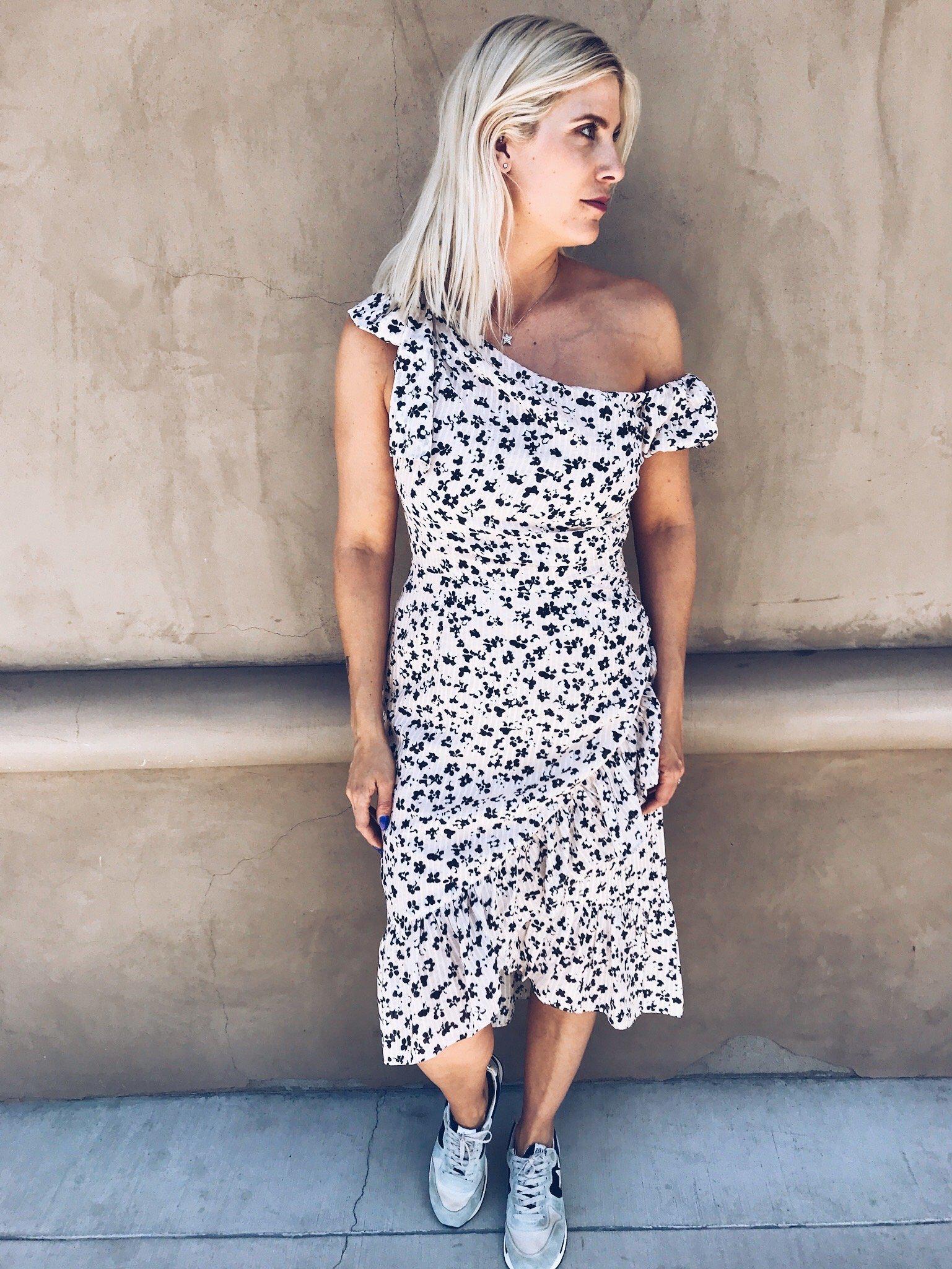 0d0e101de3 Lyst - Ulla Johnson Uma Dress in Blue