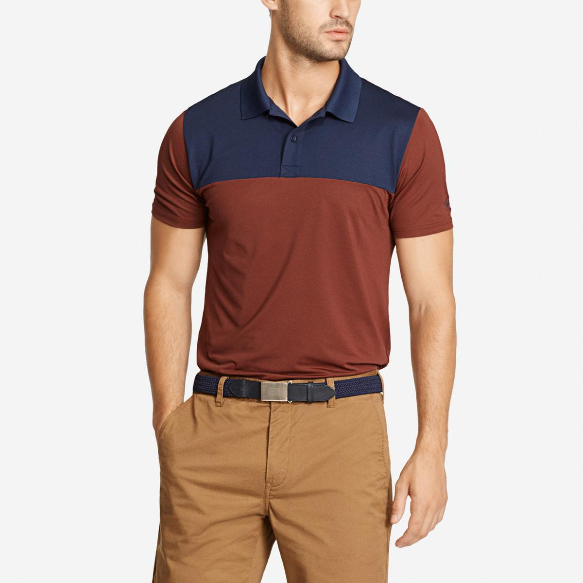 a2d1cacd2 Bonobos - Multicolor The Flatiron Golf Polo for Men - Lyst